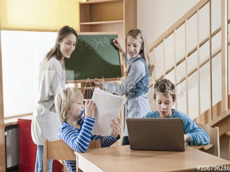 The Technology You Need Now to Help Your Kids with Their Homework