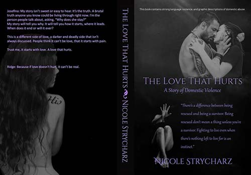 The Love that Hurts by Nicole Strycharz – A Review