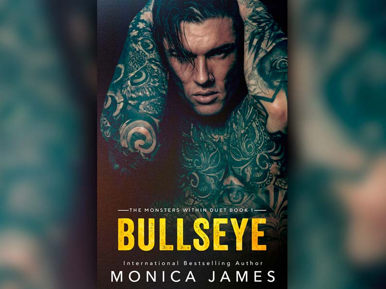 Bullseye: Book 1: The Monsters Within