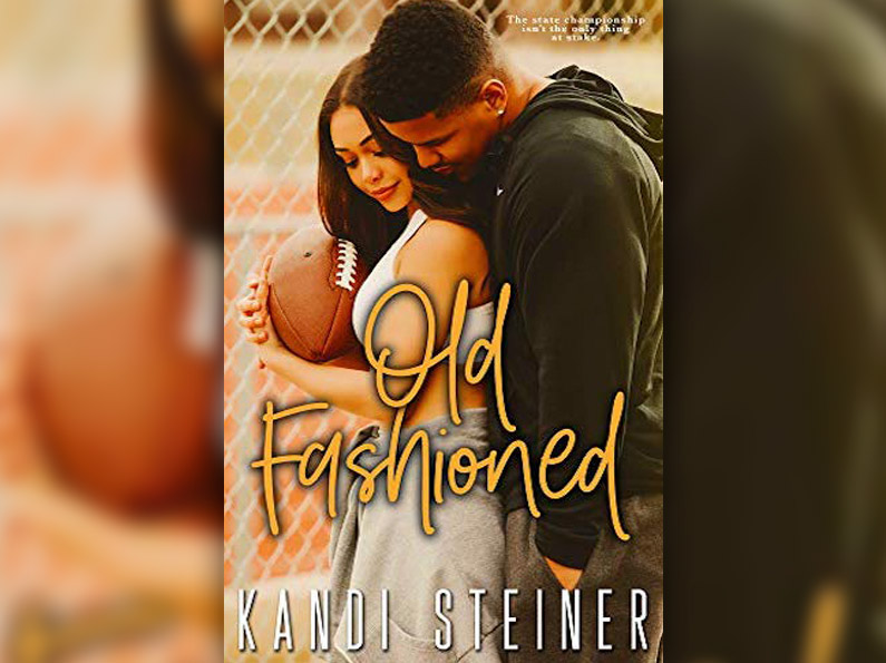 Old Fashioned (Becker Brothers Book 4)
