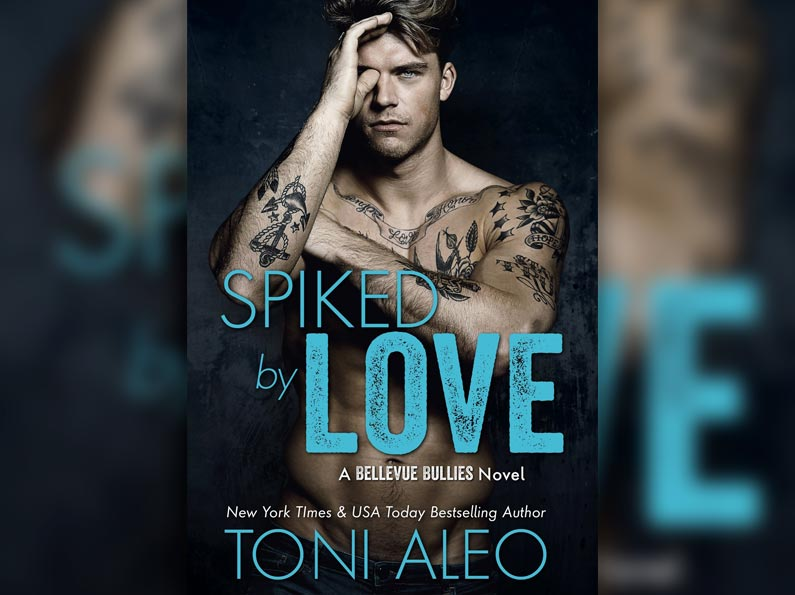 Spiked by Love