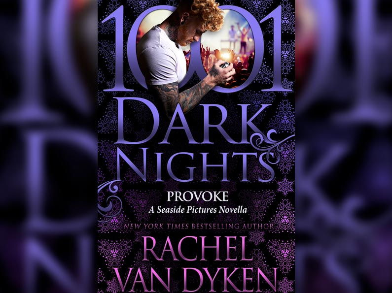 Provoke (1001dark nights)