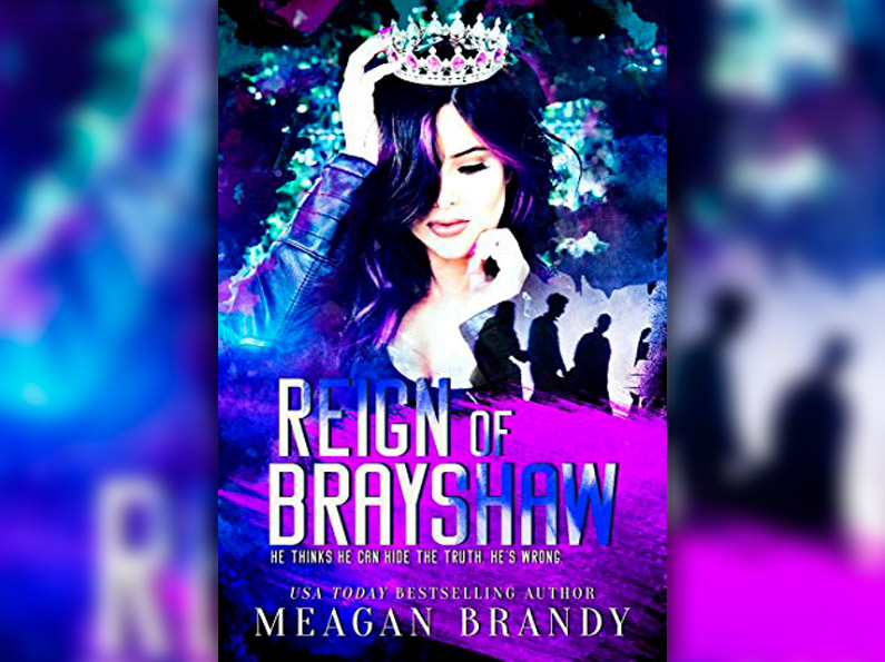 Reign of Brayshaw first chapter