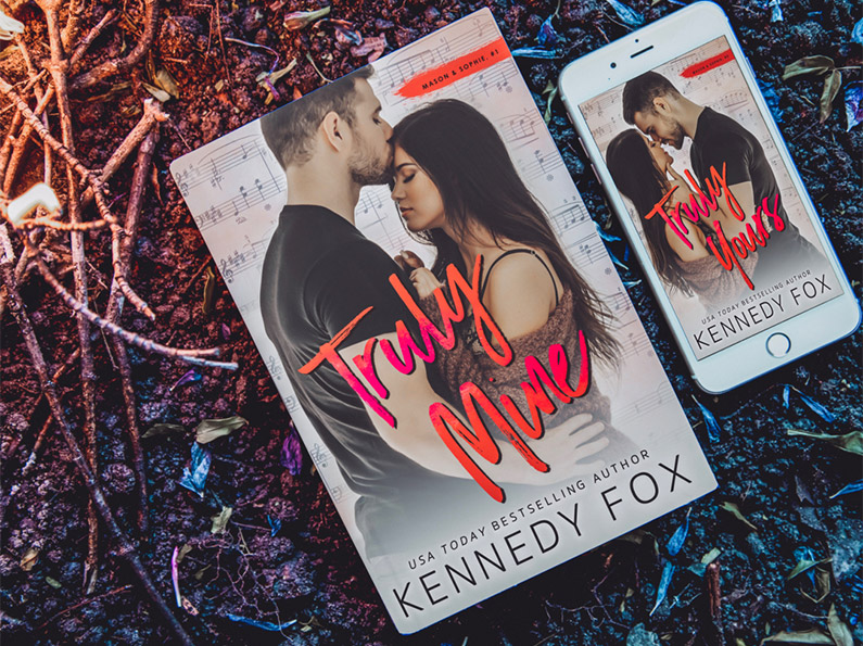 Truly Mine by Kennedy Fox Excerpts