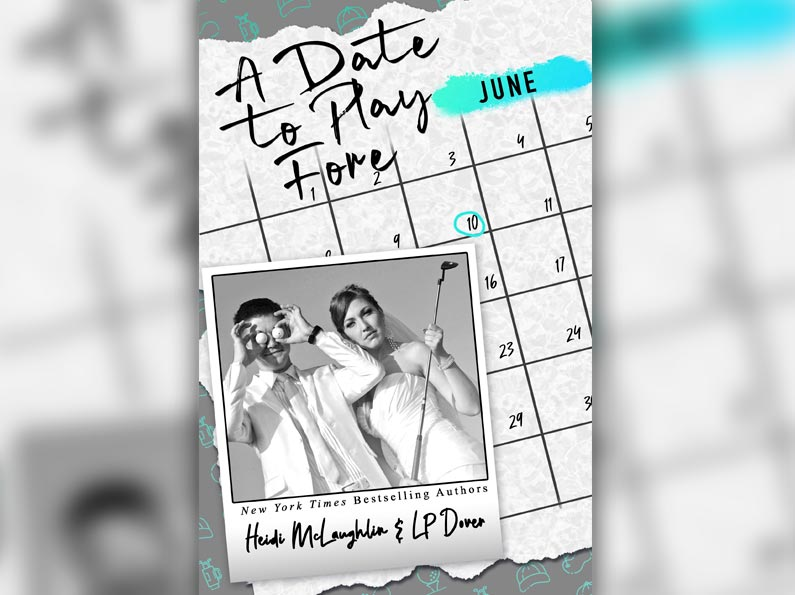 A Date to Play Fore