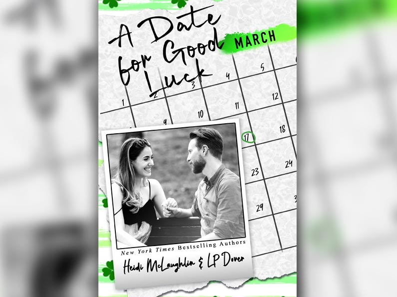 A Date for Good Luck