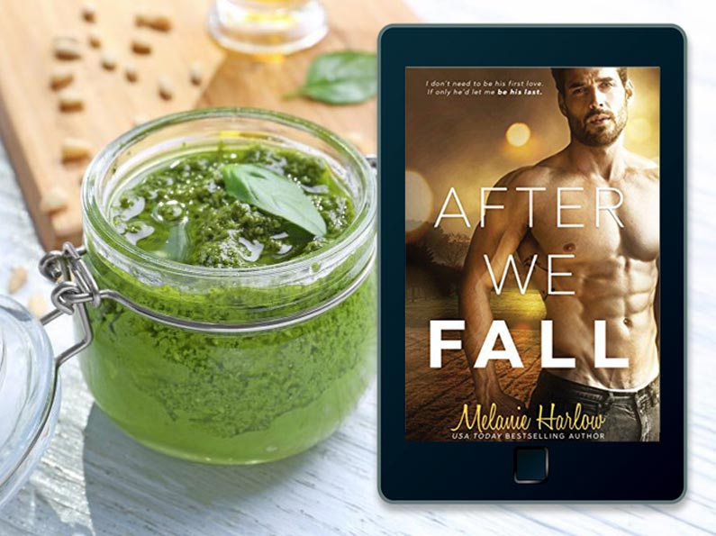 Margot's Pesto (AFTER WE FALL)
