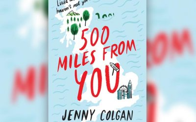 500 Miles from You