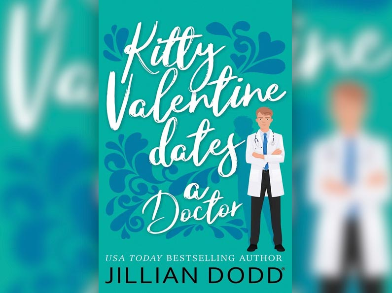 Kitty Valentine Dates a Doctor