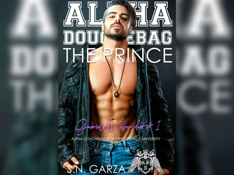 Alpha Douchebag: The Prince