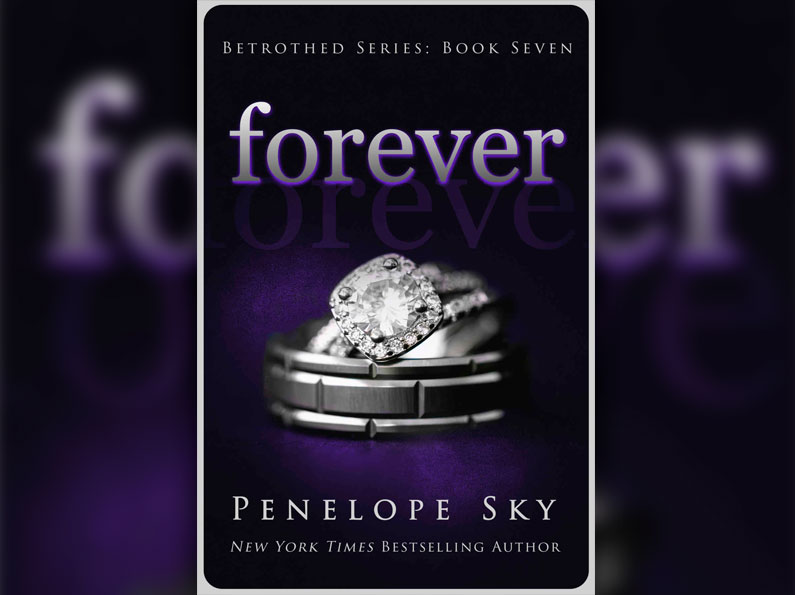 Forever (Betrothed #7)