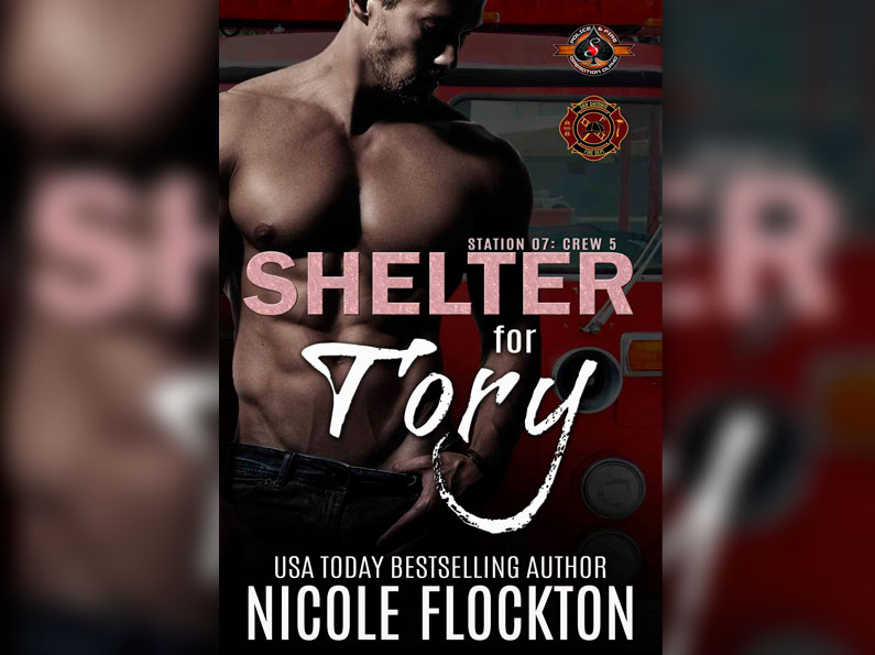 Shelter for Tory (Police and Fire: Operation Alpha)