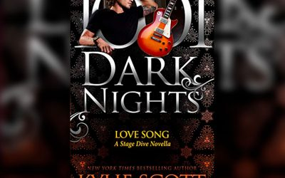 Love Song: A Stage Dive Novella