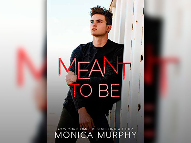 Meant To Be (The Callahans Book 4)