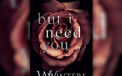 But I Need You (This Love Hurts Book 2)