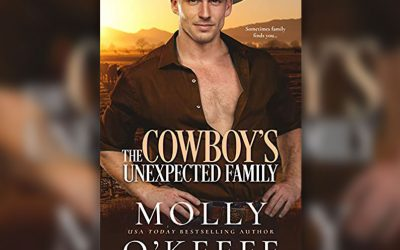 The Cowboy's Unexpected Family