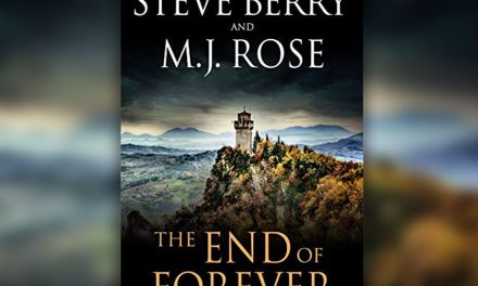The End of Forever: A Cassiopeia Vitt Adventure