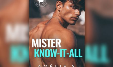Mister Know-It-All