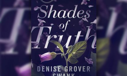 Shades of Truth by Denise Grover Swank