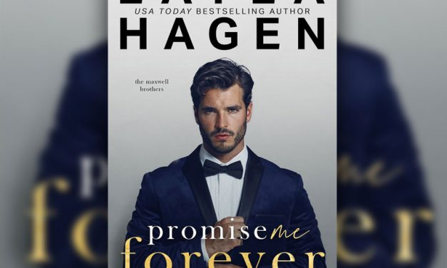 Promise Me Forever by Layla Hagen