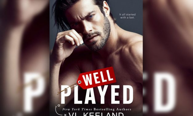 Well Played by Penelope Ward and Vi Keeland